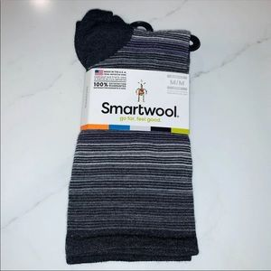 SmartWool 'Horizon Stripe Crew' Socks
